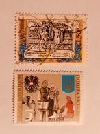 UKRAINE  1992  Lot # 3 - Ukraine