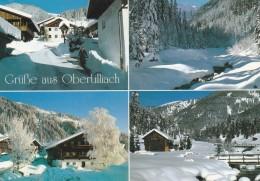 Grüße Aus Obertilliach - 4 Bilder * 15. 2. 1990 - Österreich