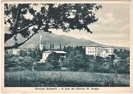 Gf. CRESPANO DEL GRAPPA. Noviziato Scalabrini - Treviso