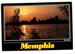 CPSM ETATS-UNIS MEMPHIS - Memphis