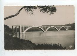 Environs De Brest Le Pont De Plougastel Daoulas (n°24 Cp Vierge) - Plougastel-Daoulas