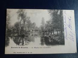 599    BRUSSEL   1901  LINKEBEEK - Monuments, édifices