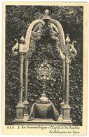 CPA LES ARCS SUR ARGENS - Chapelle De Sainte Roseline - Le Reliquaire Des Yeux - Les Arcs