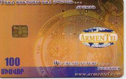 ARMENIA PHONECARDS TREASURES (no Cn)-DUMMY(bx1) - Arménie