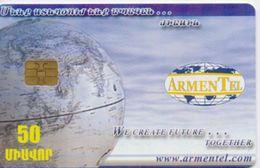 ARMENIA PHONECARDS TREASURES (no Cn)-DUMMY(bx1) - Armenië