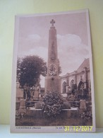 """COURTISOLS (MARNE) LES MONUMENTS AUX MORTS. A SES MORTS 1914-1918, 1939-1945.   100_2363""""b"""" - Courtisols"""