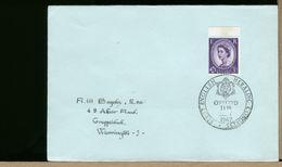 GREAT BRITAIN - OXFORD 1967 - FIRST ENGLISH HERALDIC CONGRESS - Buste