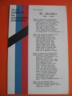 Samozalozba Krese-Jelincic.70 LET PLEBISCITA NA SLOVENSKEM KOROSKEM.Dr.J.Pregelj:10.oktober 1920-1990 - Slovenia