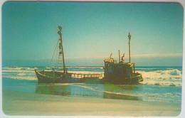 Fishing Boat N$20 - Namibia