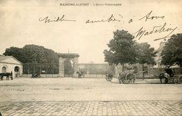 MAISONS ALFORT - Maisons Alfort