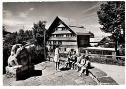 Trogen Kinderdorf Pestalozzi 5 Postcards - AI Appenzell Inner-Rhodes