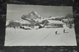 531   Restaurant Ahorn  Braunwald   1959 - GL Glaris