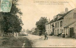 LA FOLIE BESSIN - Frankrijk
