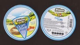 AC - SEGMEN TRIANGLE TRIANGULAR CREAM CHEESE EMPTY BOX #2 FROM TURKEY - Cheese