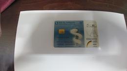 Germany-credict Card-(518)-(0291645004-1204)-used Card+1 Card Prepiad Free - Geldkarten (Ablauf Min. 10 Jahre)