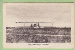 Bron Aviation : Un GOLIATH. 2 Scans. Edition ? - 1919-1938: Entre Guerres