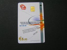 KOSOVO Phonecards. - Kosovo