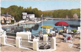 61 - BAGNOLES-DE-L'ORNE (Orne) - Le Casino Du Lac / Superbe - Bagnoles De L'Orne