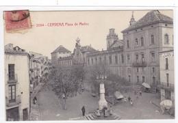 Espagne - Servera, Plaza De Madoz - Espagne