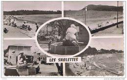 LES  SABLETTES - Multivues - La Seyne-sur-Mer