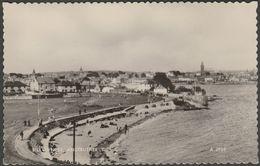 Billowness, Anstruther, Fife, C.1950 - Valentine's RP Postcard - Fife