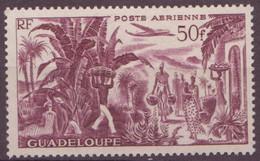 Guadeloupe N° 13 à 15** P.A - Guadeloupe (1884-1947)