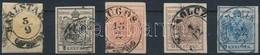 O 1850 Sorozat (min 38.000) - Stamps