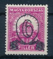 ** 1931 Kisegítő MPIK 502B  (20.000) - Stamps