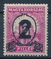 * 1932 Kisegítő MPIK 518 (**25.000) - Stamps