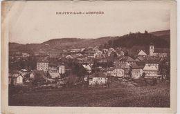 01  Hauteville-lompnes  Vue - Hauteville-Lompnes