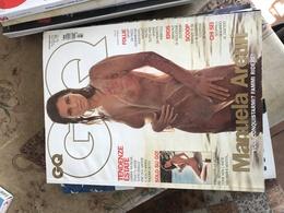GQ SPECIALE 2003 - Riviste & Giornali