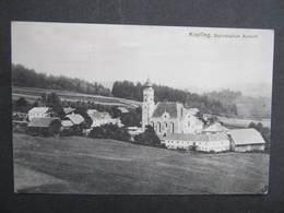 AK KOPFING B. Andorf B. Schärding 1918  ///  D*30016 - Schärding