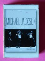 Boîte Allumettes MICHAEL JACKSON - LE PHOENIX POP - Préface D'Olivier Cachin - Boites D'allumettes
