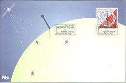 FDC 2001 - Finlandia