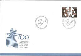 FDC 1999 - Finlandia