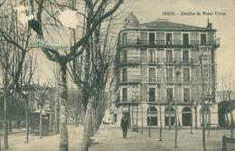 ES  IRUN / Detalles Des Paseo Colon / - Guipúzcoa (San Sebastián)