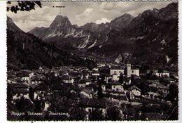 MOGGIO UDINESE - PANORAMA    ( UD ) - Udine