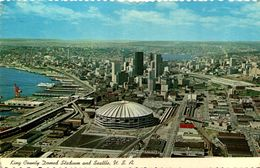 SEATTLE - King County Domed Stadium - Seattle