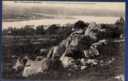 29 PLOUGASTEL-DAOULAS Vue Générale De La Montagne Et De La Pointe Saint-Nicolas - Plougastel-Daoulas
