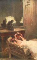 C-18-988 : EDITION LAPINA. SALON DE PARIS. GASTON LA TOUCHE. LE CHARME. - Paintings