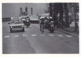 Photo Course Cycliste, Cyclisme, Années 80 - Cyclisme