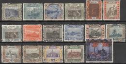 Saargebiet 53/69 * - 1920-35 League Of Nations