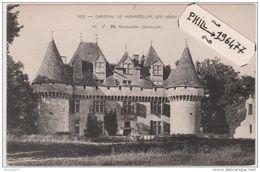 24 Monbazillac - Cpa / Le Château. Non Circulé. - France