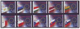 3293 / 3302 (o) - Cote 8,00 Euro (B 183) - Belgique