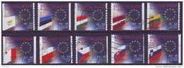 3293 / 3302 (o) - Cote 8,00 Euro (B 184) - Belgique