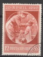 Deutsches Reich 744 O - Germany