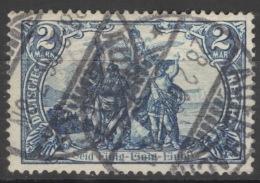 Deutsches Reich 82B O - Deutschland