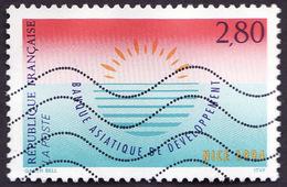 FRANCE  1994  -   Y&T  2884 -   Banque Asiatique De Développement -  Oblitéré - France