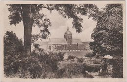 02   Arcy-sainte-restitue  Eglise Et Prieure - Francia