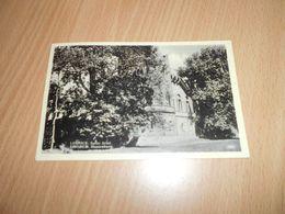 5405 - CPA, TCHEQUIE , LEDNICE, EISGRUB , Hansenburg - Tschechische Republik